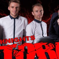 Dan Knights StormNew Lodge Club Barnsley