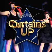 Curtains up Showcase session three