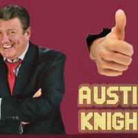 Austin Knight April 21