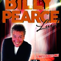 Billy Pearce Live