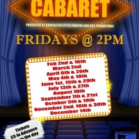 Academy Theatre, Birdwell, Barnsley afternoon shows