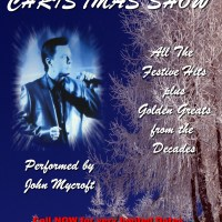 Christmas show - Cliff Richard tribute
