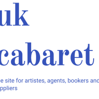 UK Cabaret special announcement