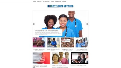 NHS BME Network