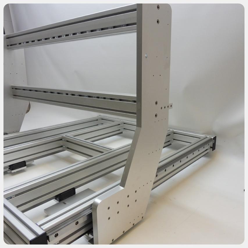 Cnc 800mm 215 800mm Routing Machine Cnc Design Limited