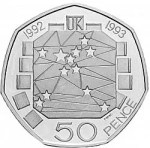 EU Single Market 50p