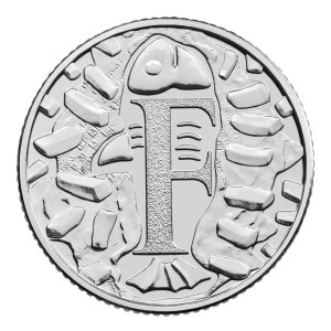 Fish and Chips Coin