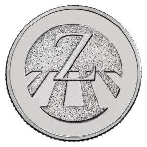 Zebra Crossing Coin Hunt
