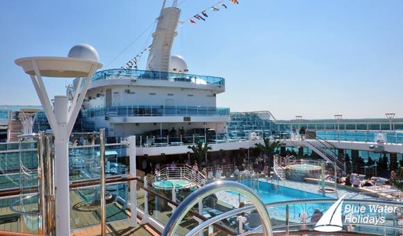 Cruises From The UK On Royal Princess From Princess Cruises UK Cruises