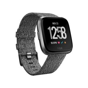 FitBit Versa Smart Watch with Woven Strap