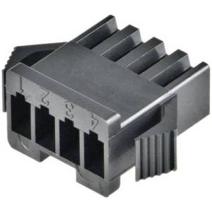 JST Socket enclosure - cable SM Total number of pins 7 Contact spacing: 2.50 mm SMP-07V-BC 1 pc(s)