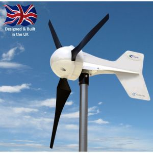 Leading Edge Leading Edge LE-300 Advanced 24V Wind Turbine Kit