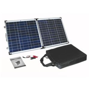Solar Technology International PV Logic 60W FoldUp Solar Panel
