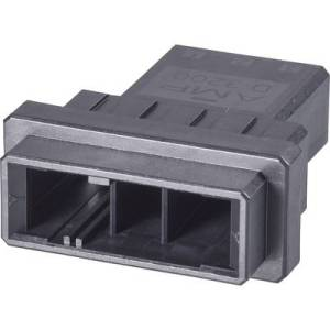 TE Connectivity Pin enclosure - cable DYNAMIC 3000 Series Total number of pins 3 2-179552-3 1 pc(s)