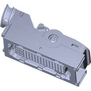 TE Connectivity Socket enclosure - cable MCP Total number of pins 62 1-1823498-1 1 pc(s)