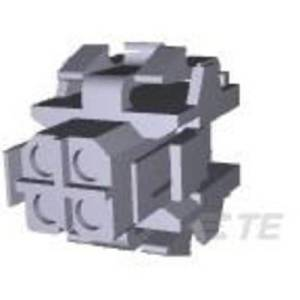 TE Connectivity Socket enclosure - cable Metrimate Total number of pins 12 Contact spacing: 5 mm 207017-1 1 pc(s)