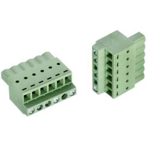 Wuerth Elektronik Socket enclosure - cable 373B Total number of pins 3 Contact spacing: 5.08 mm 691373500003B 1 pc(s)