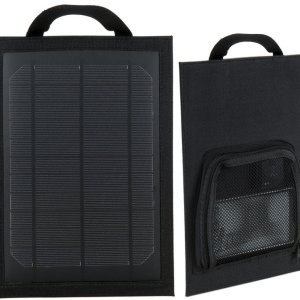 Xenta 5W Back Pack Solar Panel