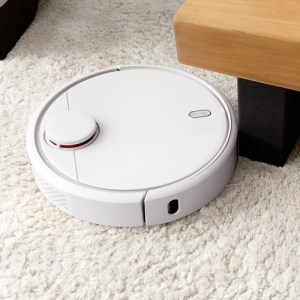 Xiaomi Mijia Smart Vacuum Cleaner Home Dust Collector Robot Pet Hair Remover Floor-cleaning LDS Detect Path-plan Remote APP