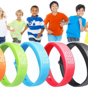 13-in-1 Kids' Smart Fitness Activity Watch - 6 Colours