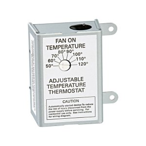 Air Vent Wind Turbines Vent Type Thermostat