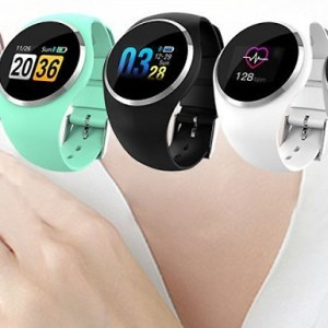 Bluetooth 4.0 Smart Watch - 5 Colours