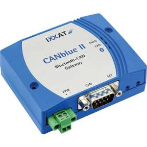 CAN bus CAN Bus, Bluetooth Ixxat 1.01.0126.12001