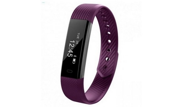 12-in-1 Fitness Tracker Bluetooth Smart Watch - 5 Colours