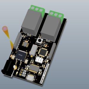 Electronics PCB design a custom Arduino with Circuitmaker