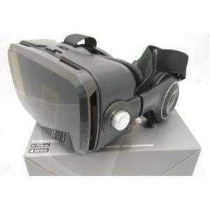 M&S Collection - Virtual Reality Headset - 260 Degree VR Headset With Headphones. Boxed