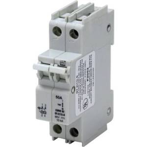 CBI Electric QYD28U250B0 Circuit breaker Suitable for PV fuse 50 A 80 Vdc