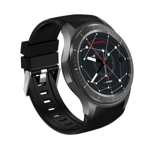 MT6739 Quad Core 4G Android 7.1 Smart Watch 1G+16G