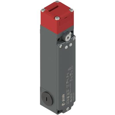 Pizzato Elettrica FG 60AD1DOZ Safety button 250 V AC 5 A separate actuator momentary IP67 1 pc(s)