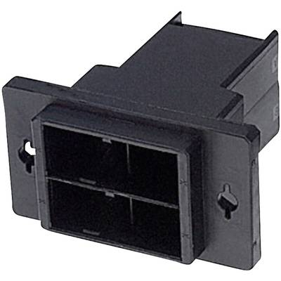 TE Connectivity Pin enclosure - cable DYNAMIC 5000 Series Total number of pins 6 3-917809-3 1 pc(s)