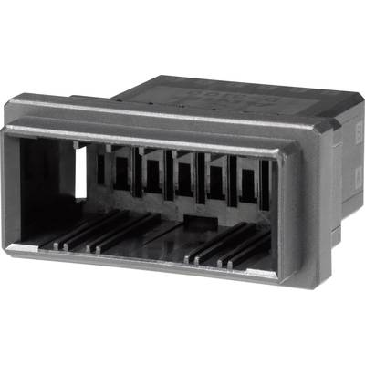 TE Connectivity Socket enclosure - PCB DYNAMIC 3000 Series Total number of pins 20 178964-8 1 pc(s)