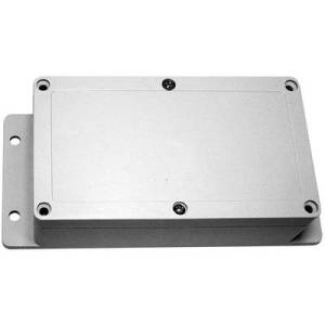 TRU COMPONENTS 92022c00219 Universal enclosure 46 x 90 x 158 Acrylonitrile butadiene styrene Light grey 1 pc(s)
