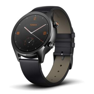 Mobvoi TicWatch C2 Smart Watch - Black