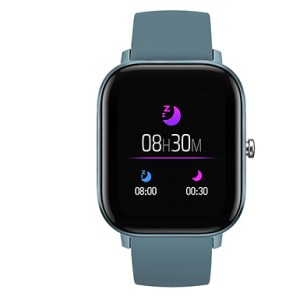 P8 Bluetooth Smart Watch With Heart Rate Monitor - 5 Colours