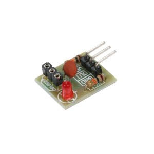 5 PCS Mini Sensor Modules Board 5V Non-modulator Tube for Arduino Laser Receiver Transmitter Modules