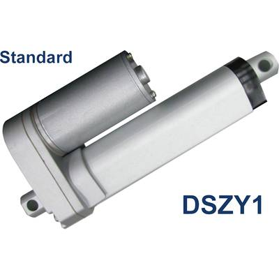 Drive-System Europe Linear actuator DSZY1-12-40-A-025-IP65 1389660 Stroke length 25 mm 1 pc(s)