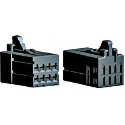 TE Connectivity Socket enclosure - cable DYNAMIC 2000 Series Total number of pins 8 1-1318119-4 1 pc(s)