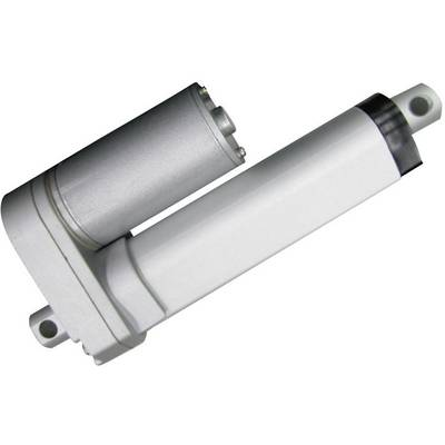 Drive-System Europe Linear actuator DSZY1-12-40-A-200-IP65 12394 Stroke length 200 mm 1 pc(s)