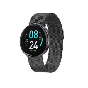 1.3'' Smart Watch Blood Pressure & Heart Rate Monitor