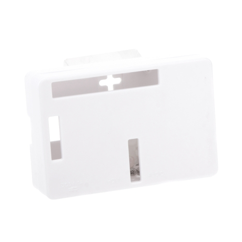 Clear Case Cover Transparent Shell Box for Raspberry Pi 2 Model B+