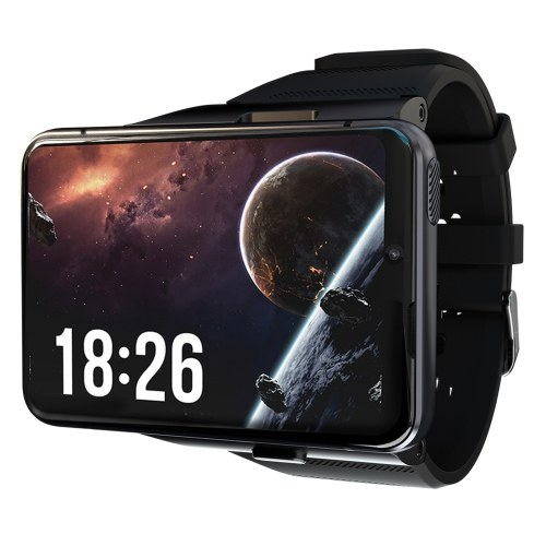 LOKMAT APPLLP MAX 2.88-inch Full Touch 4G Smart Watch 4GB+64GB