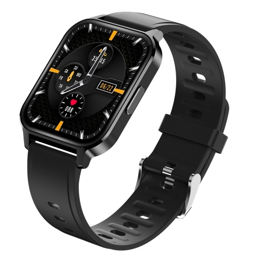 Q18 1.7-inch Touch Smart Bracelet Smart Sports Watch