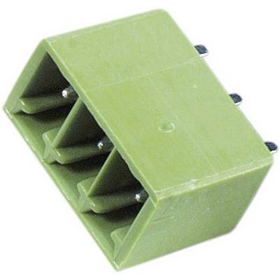 PTR Pin enclosure - PCB STL(Z)1550 Total number of pins 4 Contact spacing: 3.81 mm 51550045125F 1 pc(s)