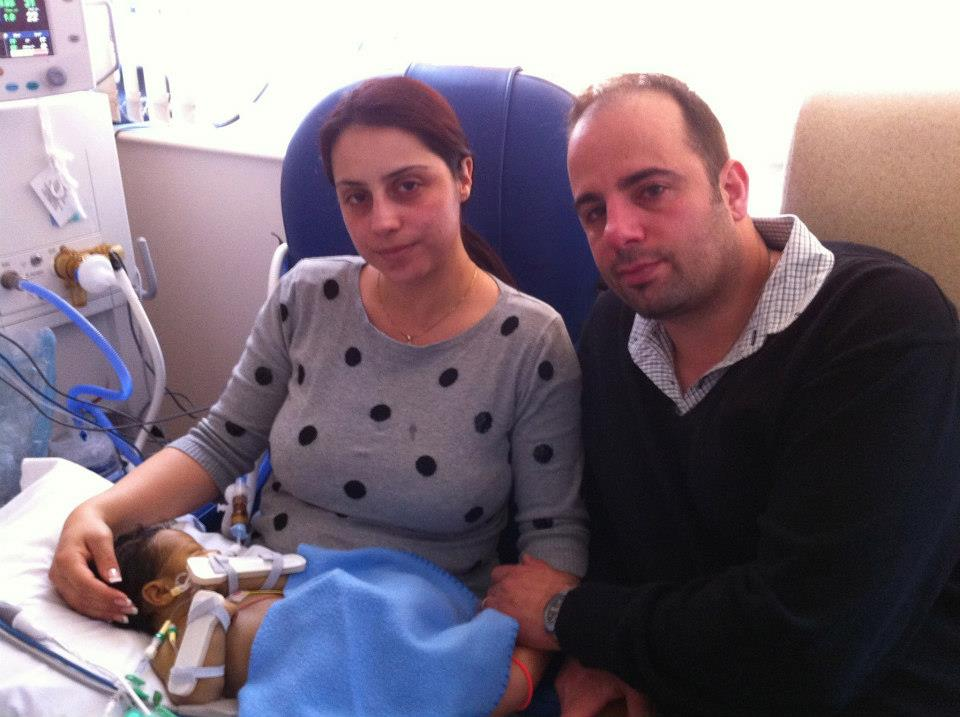 Kernicterus is a threat for Cypriot babies