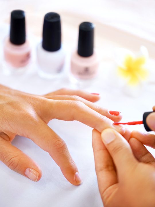 Gel Nail Courses
