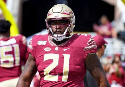 Senior Bowl 'Ones to Watch': Marvin Wilson, DT, Florida State